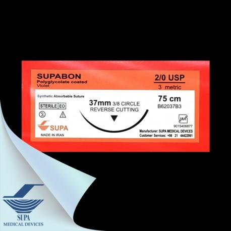 سوپابن 75cm ,3,8 - 37.2.0 ریورس کات - سوپا