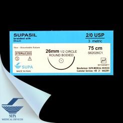 سیلک 75cm ,1,2 - 26.2.0 راند - سوپا