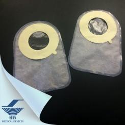 کیسه کلستومی ته بسته 3 لیتری- 60MM