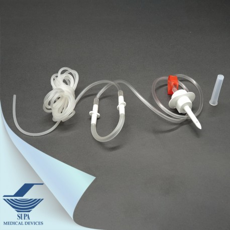 وسیله شستشوی n.s.k (دندانپزشکی) - سوپا