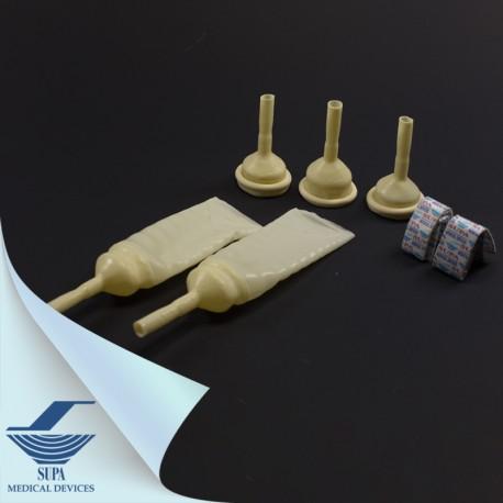 کاندوم شیت 35 - سوپا