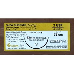 کرومیک 75cm ,1,2 - 43.0.2 راند - سوپا -