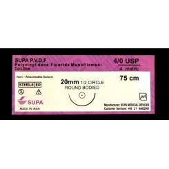 75cm,1,2 - 20.4.0 PVDF - راند - سوپا