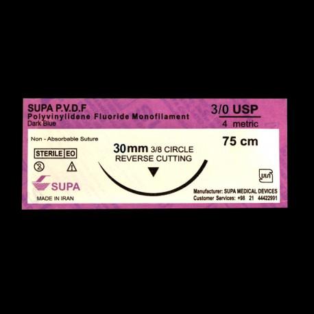 75cm,3,8 - 30.3.0 PVDF - ریورس کات - سوپا