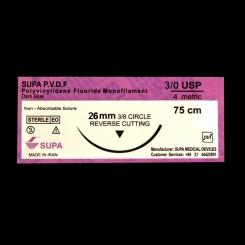 75cm,3,8 - 26.3.0 - PVDF - ریورس کات - سوپا -
