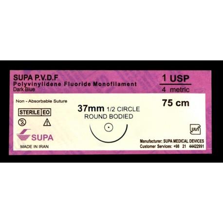75cm,1,2 - 37.0.1 - PVDF - راند - سوپا -