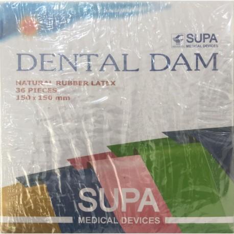 شان دندانپزشکی 36عددی-150*150 - سوپا